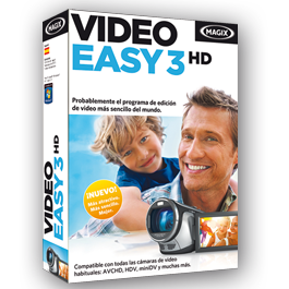 Video Easy 3 HD