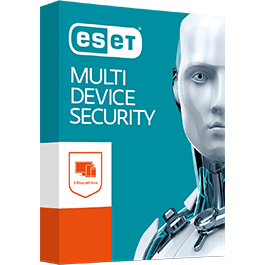 ESET Multi-device Security 2017