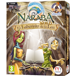Naraba World - El Laberinto de la Luz (PC)
